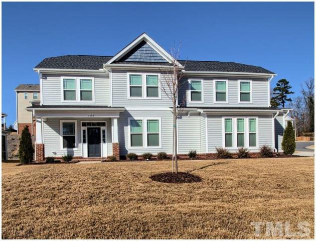 1303 Caspian Drive, Knightdale, NC 27545 (#2165809) :: Raleigh Cary Realty