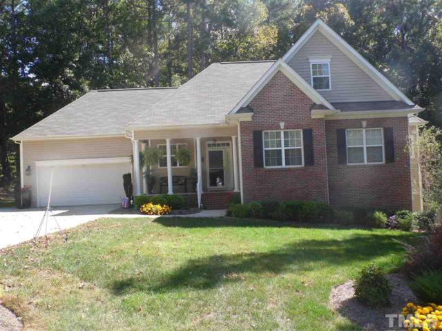 153 Clear Water Drive, Louisburg, NC 27549 (#2165811) :: Raleigh Cary Realty