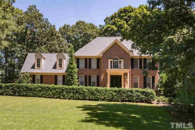 2016 Neuse Colony Drive, Clayton, NC 27527 (#2165812) :: Rachel Kendall Team, LLC