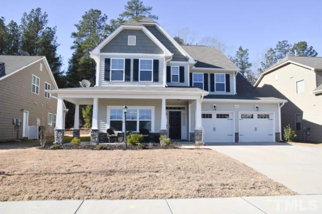 1404 Lena Lane, Knightdale, NC 27545 (#2165885) :: Raleigh Cary Realty