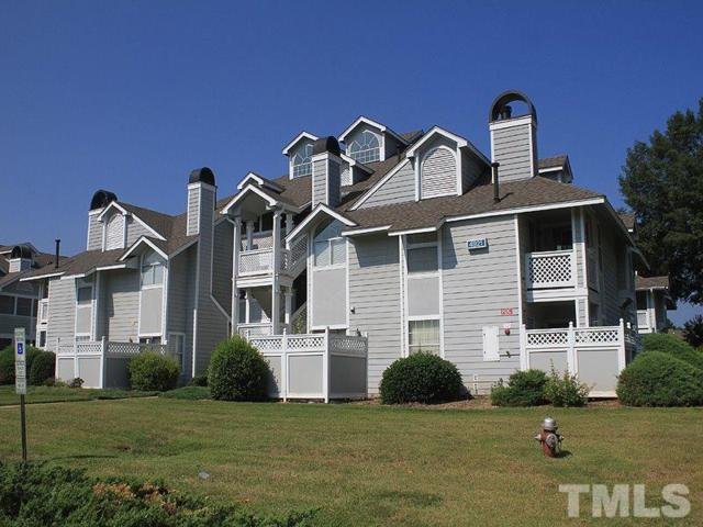 4921-202 Hollenden Drive #202, Raleigh, NC 27616 (#2165900) :: Raleigh Cary Realty