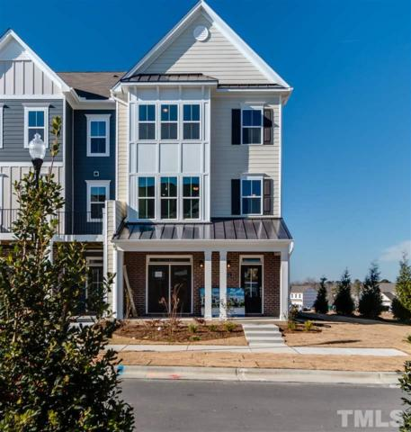 404 Austin View Boulevard #298, Wake Forest, NC 27587 (#2165920) :: Raleigh Cary Realty