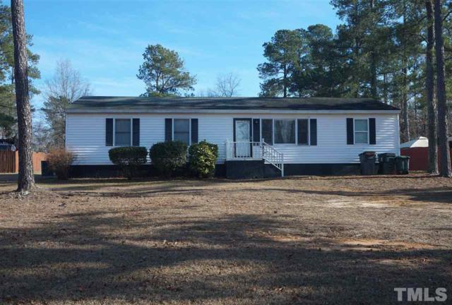 9817 Holly Springs Road, Holly Springs, NC 27540 (#2165924) :: Raleigh Cary Realty