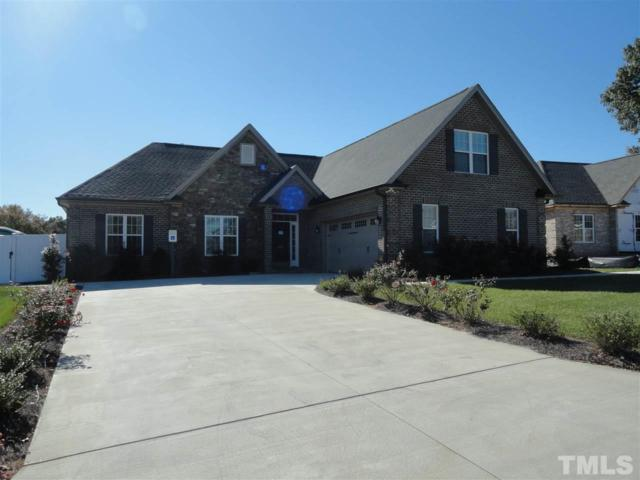 1601 Challenge Drive, Graham, NC 27253 (#2165935) :: Raleigh Cary Realty