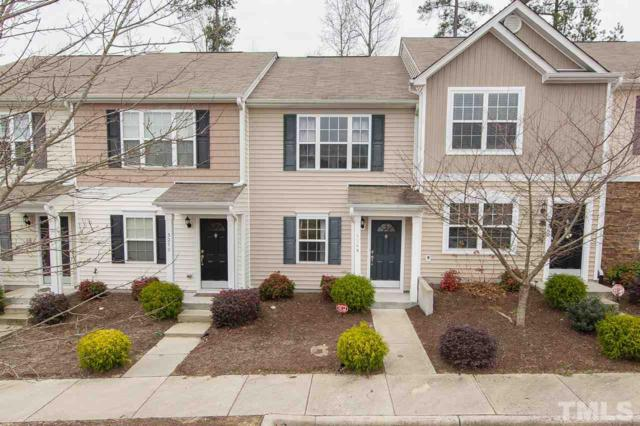 3268 Ivey Wood Lane, Durham, NC 27703 (#2165977) :: Raleigh Cary Realty