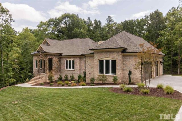 48 Swaying Trees Court, Chapel Hill, NC 27517 (#2166002) :: Rachel Kendall Team, LLC