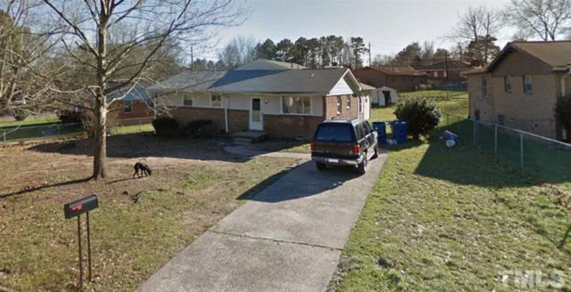 2014 Athens Avenue, Durham, NC 27707 (#2166028) :: Rachel Kendall Team, LLC