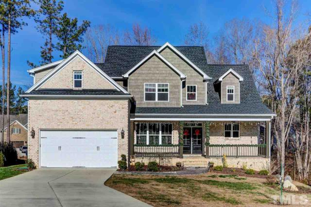 106 Palladium Court, Elon, NC 27244 (#2166029) :: Raleigh Cary Realty