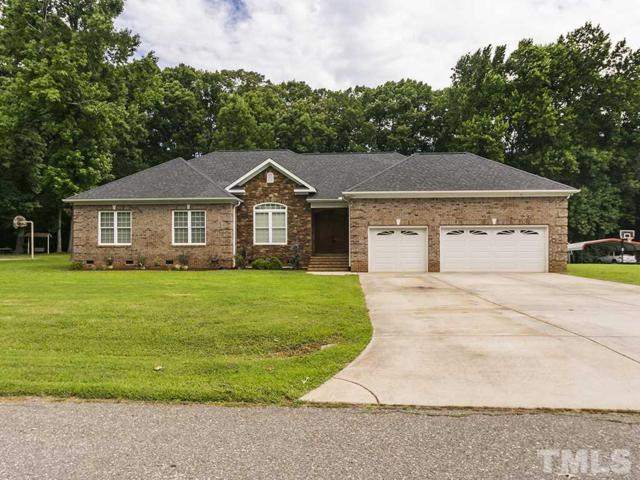 1310 Plateau Place, Graham, NC 27253 (#2166051) :: Raleigh Cary Realty