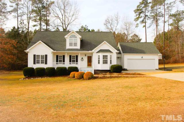 190 Susan Drive, Garner, NC 27529 (#2166057) :: Raleigh Cary Realty