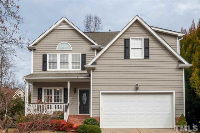 724 Bennett Ridge Court, Wake Forest, NC 27587 (#2166095) :: Rachel Kendall Team, LLC