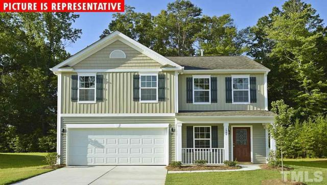 302 Crosstie Street, Knightdale, NC 27545 (#2166142) :: Raleigh Cary Realty