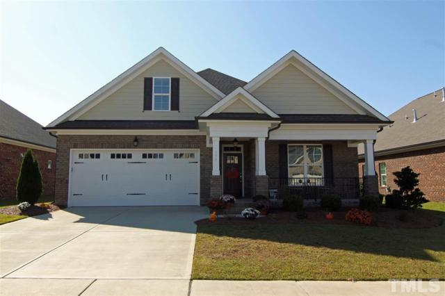 155 Moss Creek Place, Fuquay Varina, NC 27526 (#2166147) :: Raleigh Cary Realty