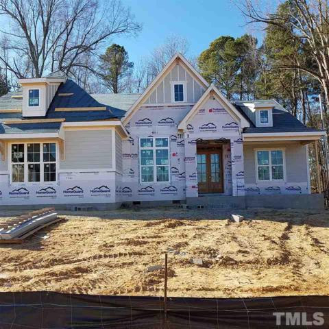 1832 Old Evergreen Drive, Apex, NC 27502 (#2166151) :: Raleigh Cary Realty