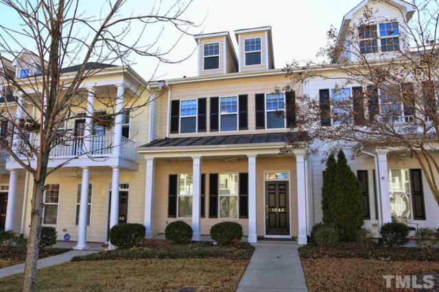 1044 Philpott Drive, Chapel Hill, NC 27517 (#2166158) :: The Jim Allen Group