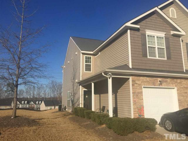 116 Montview Way, Knightdale, NC 27545 (#2166174) :: Rachel Kendall Team, LLC