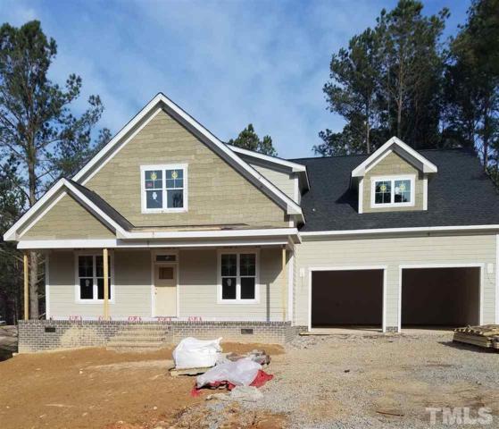 109 Italia Lane, Clayton, NC 27527 (#2166181) :: Rachel Kendall Team, LLC
