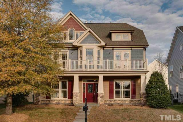 1404 Hemby Ridge Lane, Morrisville, NC 27560 (#2166192) :: Raleigh Cary Realty