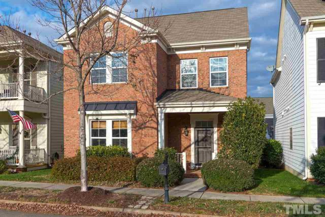 3836 Olympia Drive, Raleigh, NC 27603 (#2166195) :: The Jim Allen Group