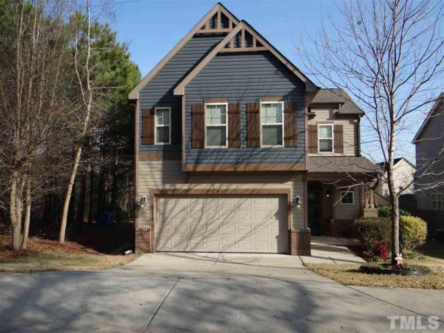 911 Award Street, Fuquay Varina, NC 27526 (#2166229) :: The Jim Allen Group
