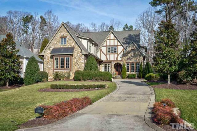 1208 Ladowick Lane, Wake Forest, NC 27587 (#2166290) :: The Jim Allen Group