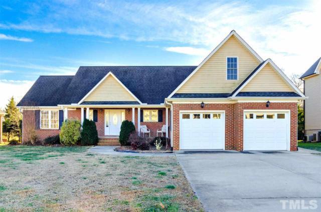 310 Tyndall Drive, Burlington, NC 27215 (#2166304) :: Raleigh Cary Realty