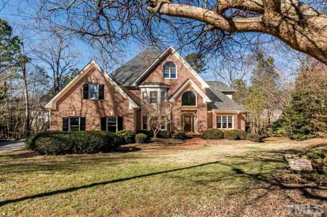115 Ronsard Lane, Cary, NC 27511 (#2166340) :: Marti Hampton Team - Re/Max One Realty