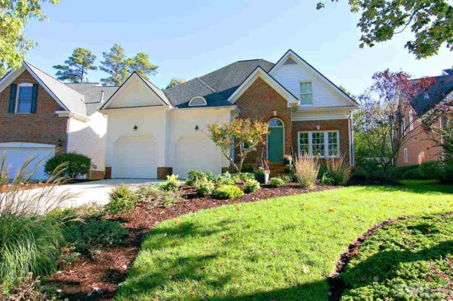 118 Hampton Pines Drive, Morrisville, NC 27560 (#2166342) :: Raleigh Cary Realty