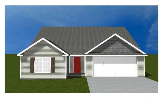 111 Hazel Lane, Broadway, NC 27505 (#2166415) :: RE/MAX Real Estate Service