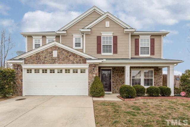 3824 Kesslers Cross Drive, Raleigh, NC 27610 (#2166429) :: The Jim Allen Group