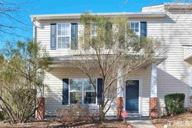 225 Basset Hall Drive, Durham, NC 27713 (#2166438) :: Raleigh Cary Realty