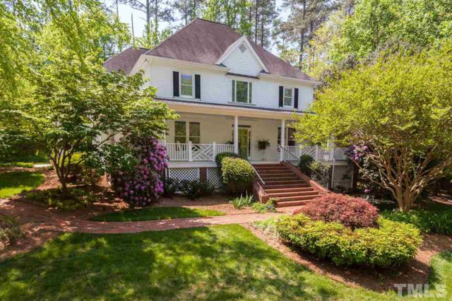 5704 Pine Drive, Raleigh, NC 27606 (#2166445) :: The Jim Allen Group