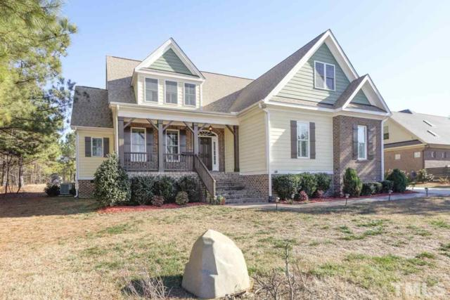 3808 Olde Waverly Way, Fuquay Varina, NC 27526 (#2166467) :: Raleigh Cary Realty