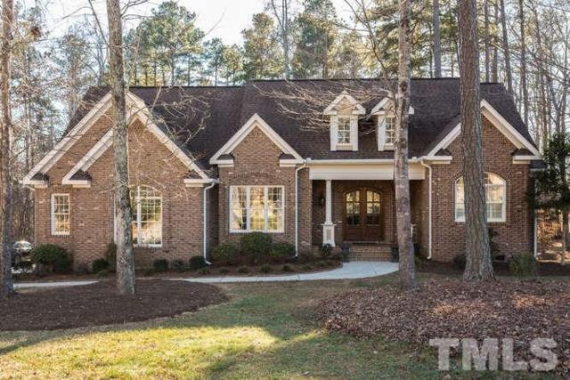 1069 Silverleaf Drive, Youngsville, NC 27596 (#2166469) :: The Jim Allen Group