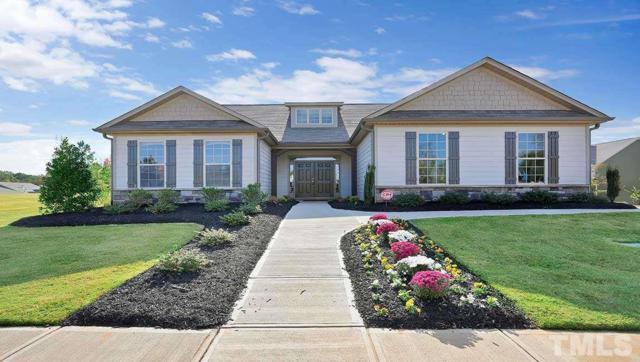131 Blossom Creek Drive, Garner, NC 27529 (#2166471) :: Raleigh Cary Realty