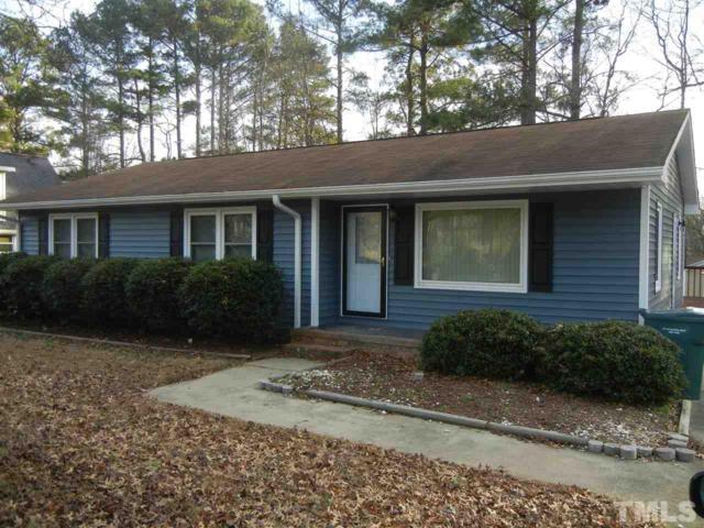 1107 Calumet Drive, Durham, NC 27704 (#2166485) :: Rachel Kendall Team, LLC