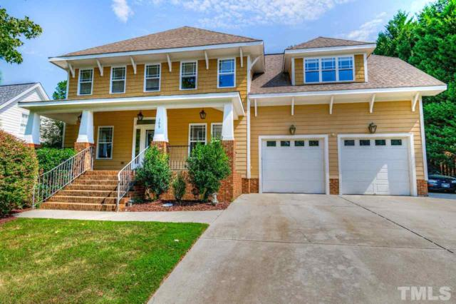 105 Cobblepoint Way, Holly Springs, NC 27540 (#2166498) :: Raleigh Cary Realty