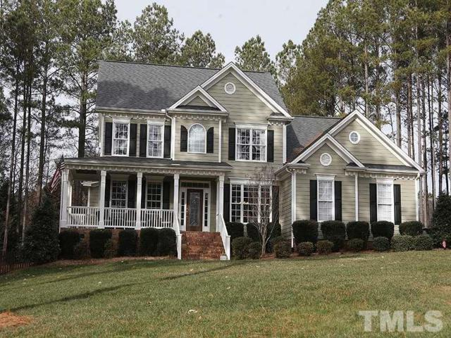 1228 Turner Woods Drive, Raleigh, NC 27603 (#2166504) :: Rachel Kendall Team, LLC