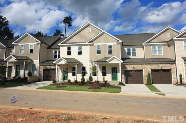 235 Mariah Towns Way, Garner, NC 27529 (#2166535) :: Raleigh Cary Realty