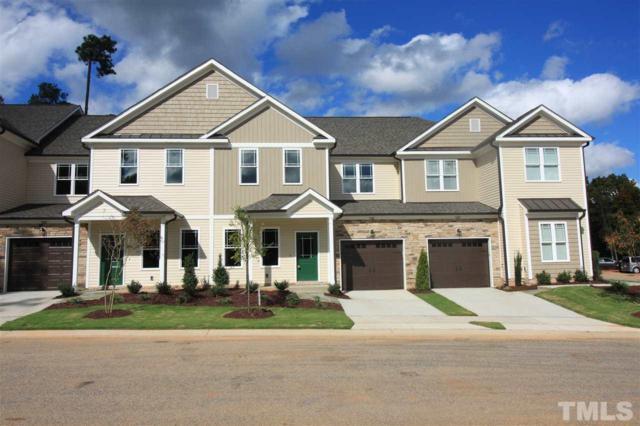 215 Mariah Towns Way, Garner, NC 27529 (#2166537) :: Rachel Kendall Team, LLC