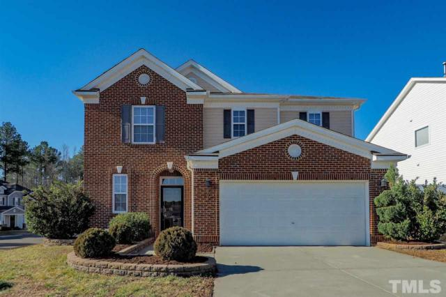 301 Pebblestone Drive, Durham, NC 27703 (#2166544) :: Raleigh Cary Realty