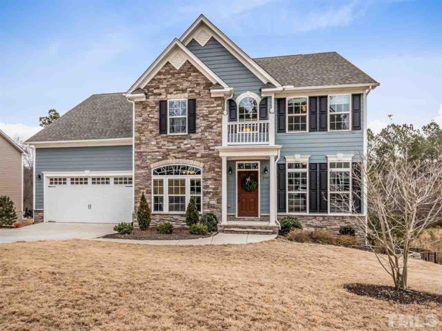 290 Farnleigh Drive, Chapel Hill, NC 27517 (#2166547) :: The Jim Allen Group