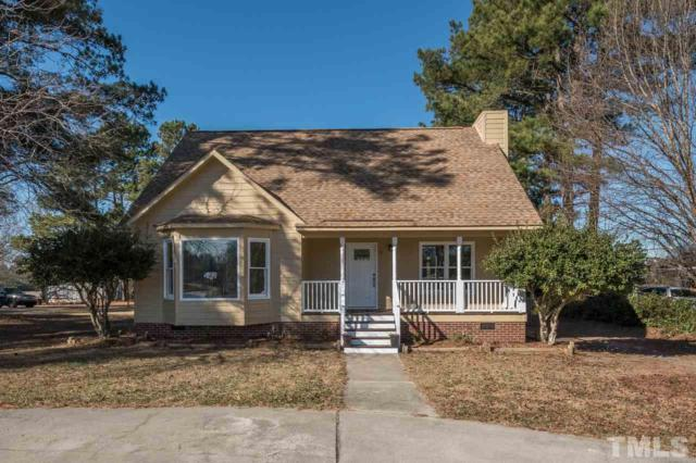68 Highland Drive, Lillington, NC 27546 (#2166550) :: The Jim Allen Group