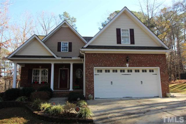 54 Woodridge Court, Angier, NC 27501 (#2166585) :: Raleigh Cary Realty