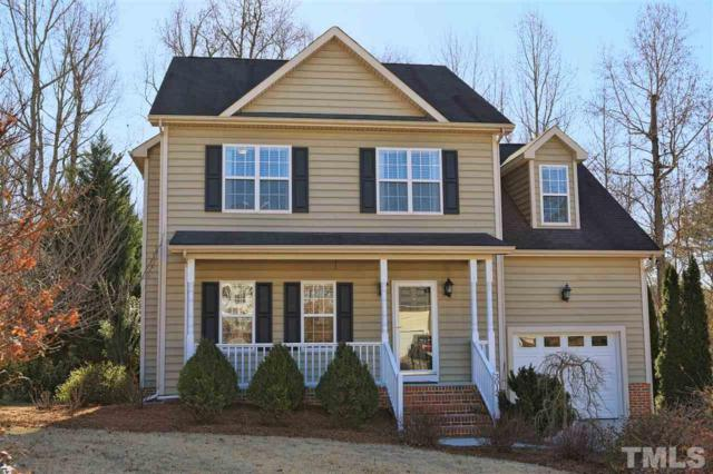 3012 Fineberg Court, Wake Forest, NC 27587 (#2166594) :: Raleigh Cary Realty