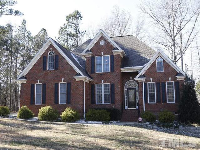 103 Tudor Way, Angier, NC 27501 (#2166597) :: The Jim Allen Group