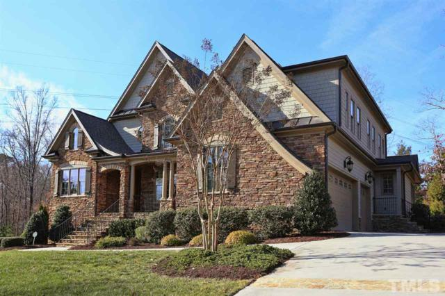 202 Alta Court, Chapel Hill, NC 27514 (#2166598) :: The Perry Group