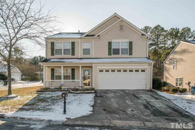 3 Duxford Court, Durham, NC 27703 (#2166629) :: Raleigh Cary Realty
