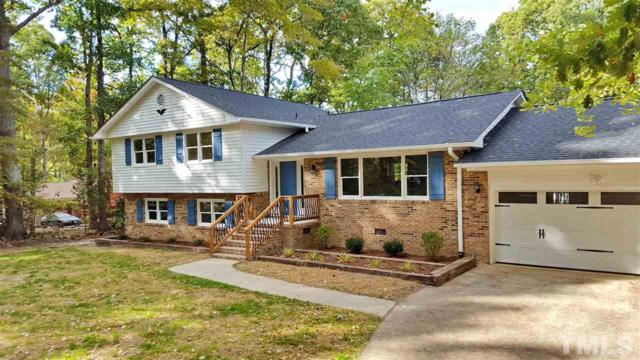 1710 Mohegan Drive, Durham, NC 27712 (#2166665) :: Raleigh Cary Realty