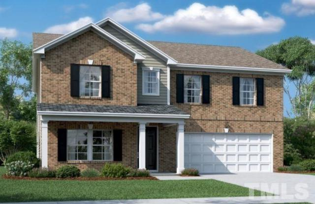 2617 Lacebark Pine Road, Raleigh, NC 27616 (#2166677) :: The Jim Allen Group